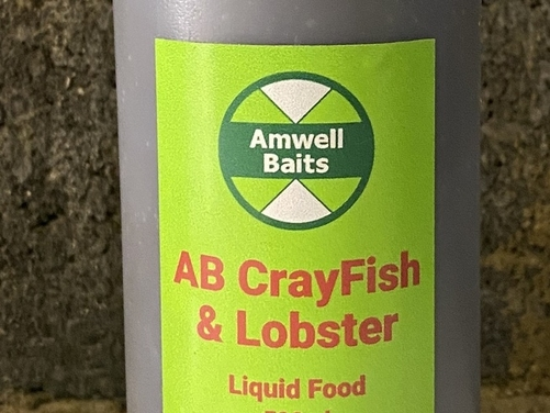 AB Crayfish & Lobster Liquid Food
