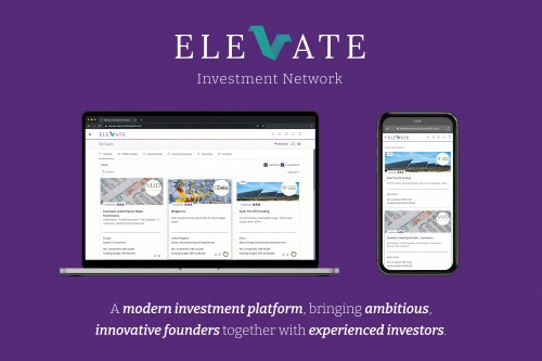 Elevate - The New Investment Network Explained