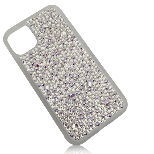 Encrusted Swarovski Crystal Jewelled iPhone Case