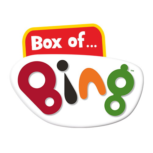 Box of... Bing