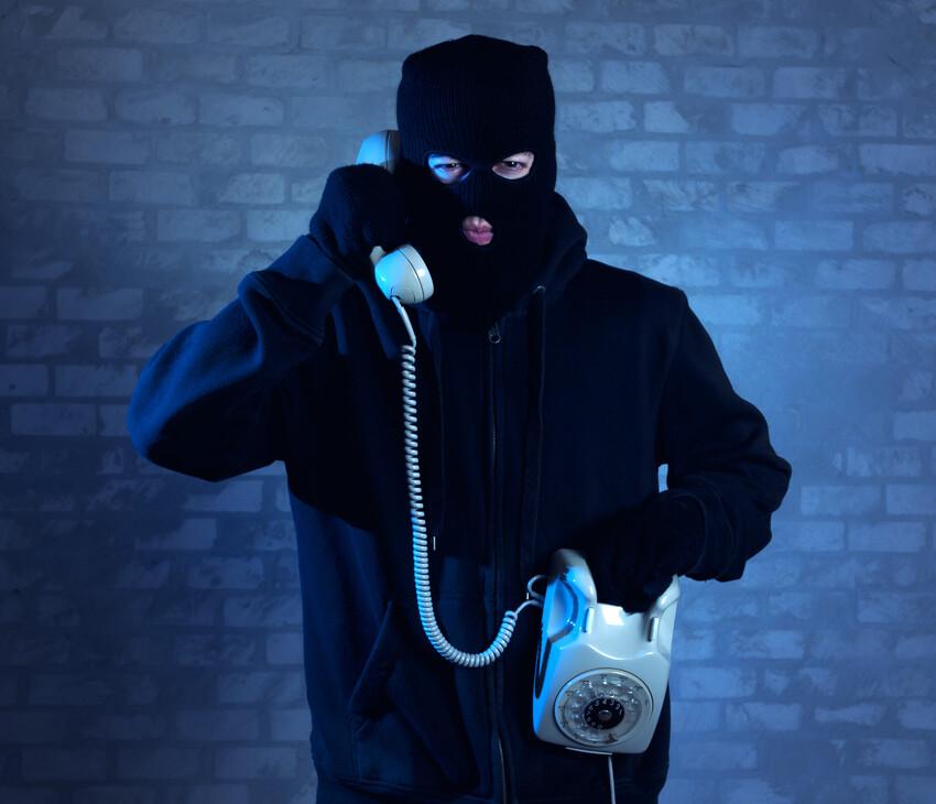 Avoiding Phone Scams