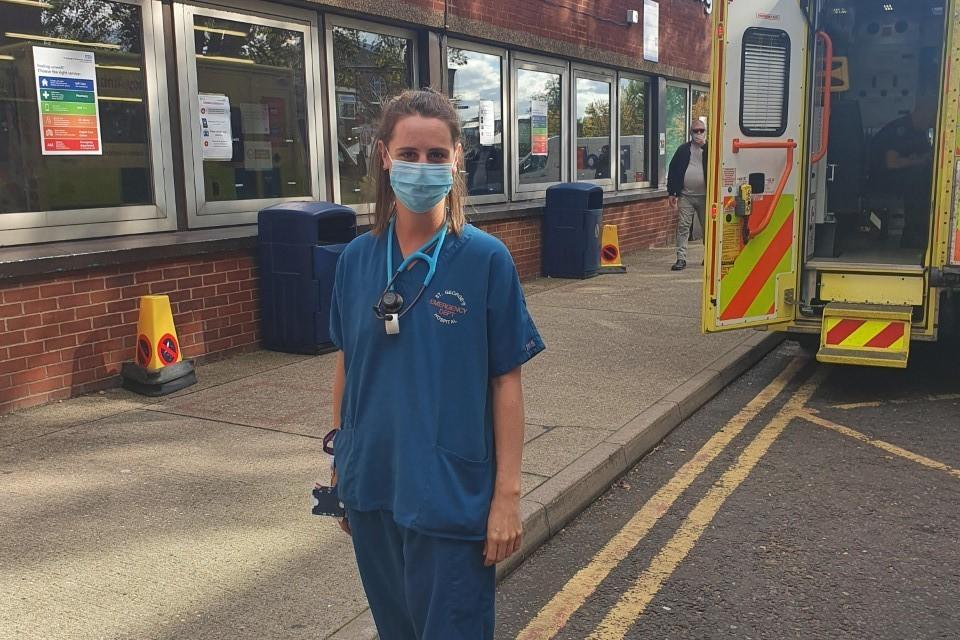 PA Week at St George's Hospital