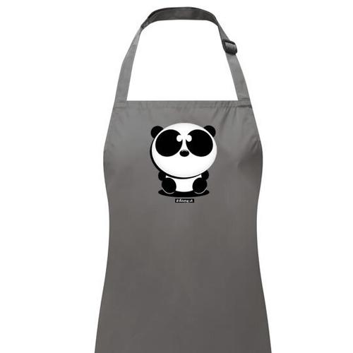 'Panda' Apron