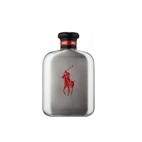 Polo Red Rush By Ralph Lauren 125ml (Tester)