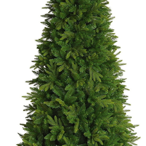 5.5Ft Slim Minnesota Christmas Tree