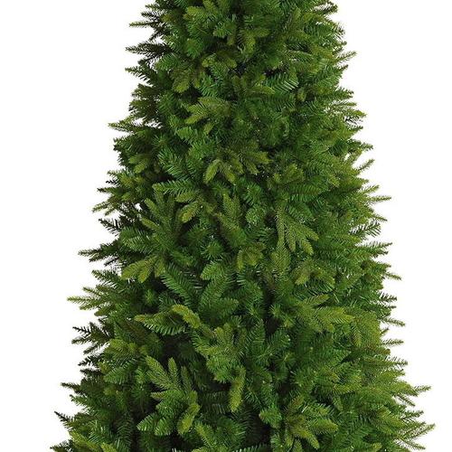 7.5Ft Slim Minnesota Christmas Tree
