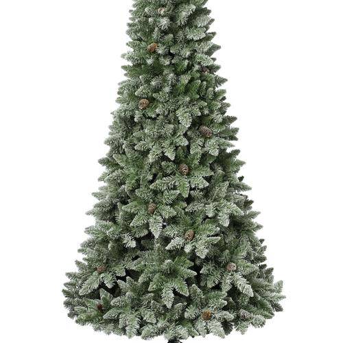 6Ft Bristlecone Fir Christmas Tree