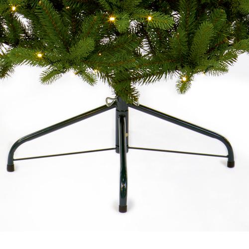 7FT Pre-Lit Christmas Tree