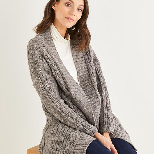 Haworth Tweed DK 10152