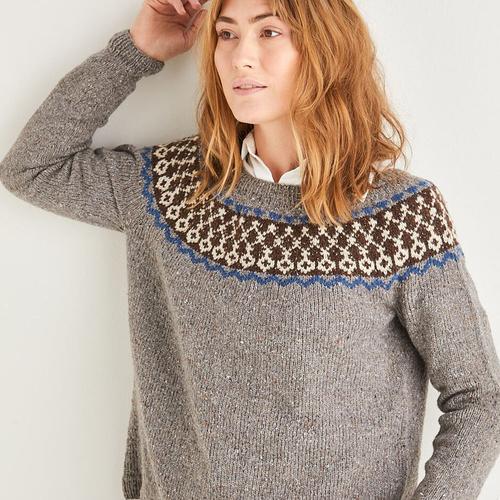 Haworth Tweed DK 10154