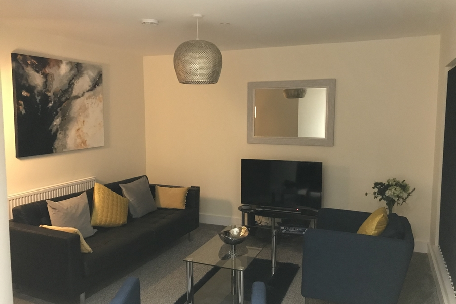Mariners Walk - Townhouse - Metro Chic, 4 Star, 3 Bedrooms (Awaiting grading)