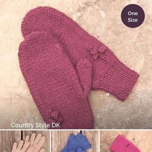 DK Gloves 8183