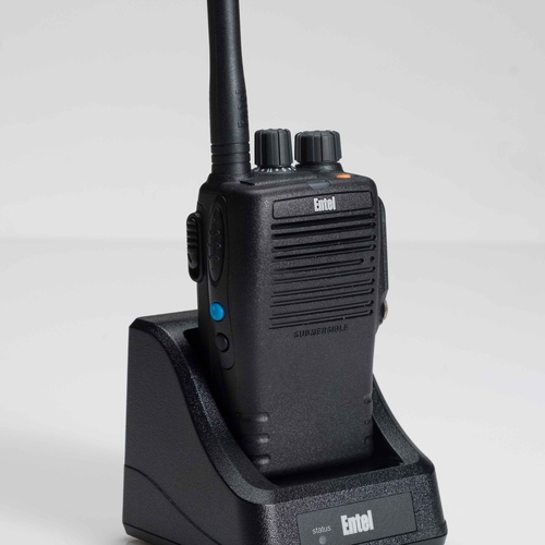 Entel DX400E DMR Digital License Free Radio