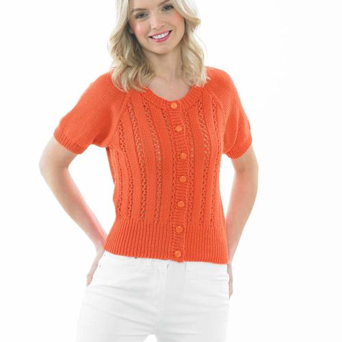 It's Pure Cotton DK pattern JB672