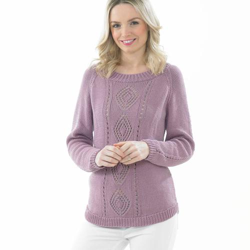 It's Pure Cotton DK pattern JB671