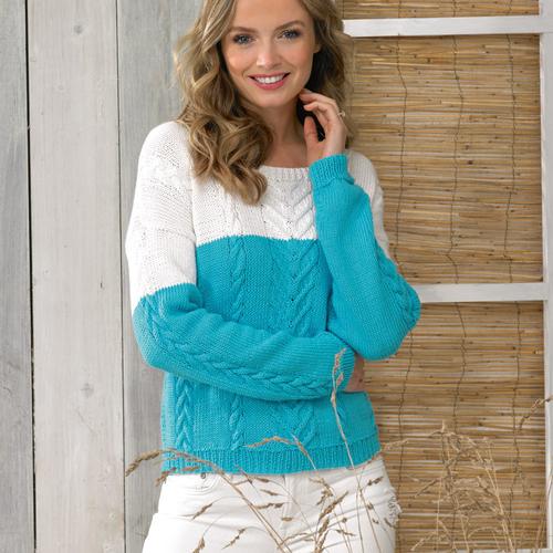 It's Pure Cotton DK pattern JB594