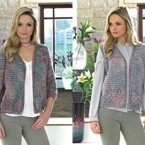 Stonewash DK pattern JB413