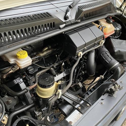 2003 McLouis Lagan 410 Motorhome 5 Berth 2.0 JTD 5.6m Fiat Ducato