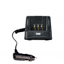 CMC450E Single pod trickle charger, 12v DC with cigar plug