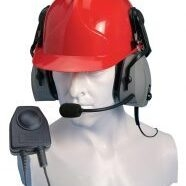 CHP450HD/DX  heavy duty ear defender headset