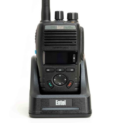 DN495 4G LTE Wi-Fi PoC Radio