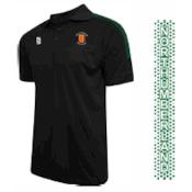 NCB Dual Polo Shirt