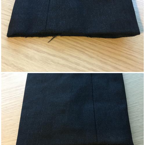 S-M, school girl grey jacket