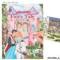Create Your Fairy Tale