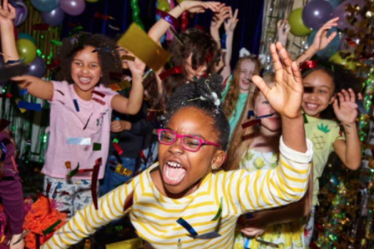 FUN Pre-School Party