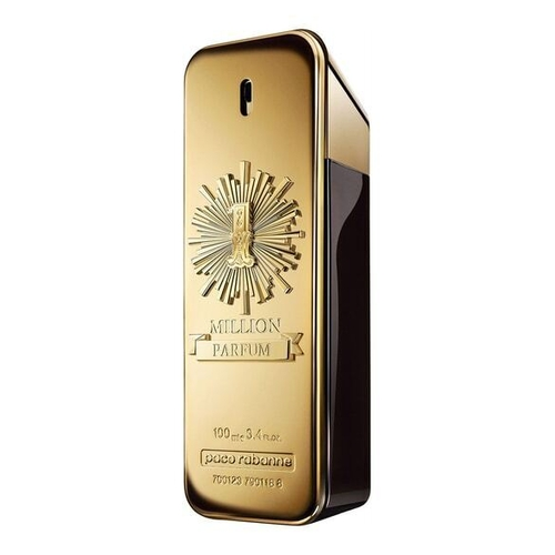 1 Million Parfum 10ml By Paco Rabanne