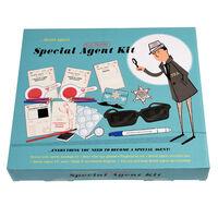 Special Agent Spy Kit