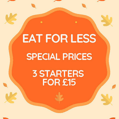 Eat For Less
