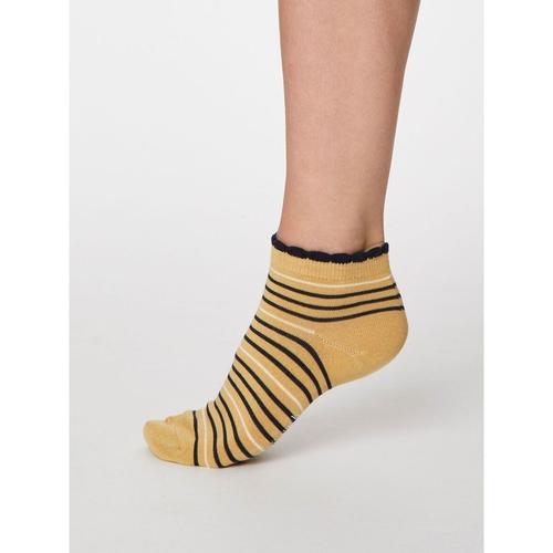 Thought Bamboo Socks Lorraine Stripey