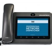 Entel PoC Android Dispatcher Software
