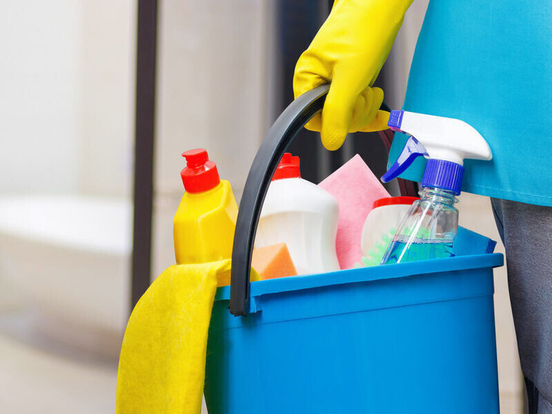 End of Tenancy Cleaning - Plymouth