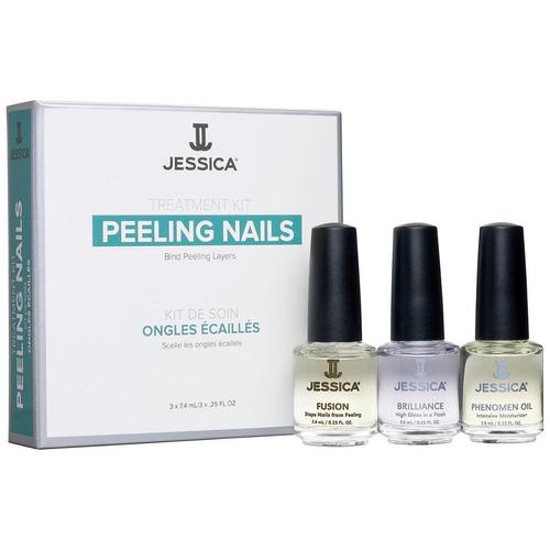 Peeling Nail Kit