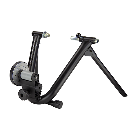 Cyclops Mag Indoor Trainer