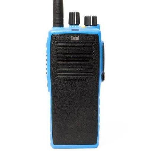 Entel DT952 ATEX DMR Digital License Free Radio