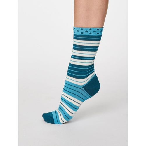 Thought Bamboo Socks Striped