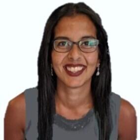 Dr Jaina Patel