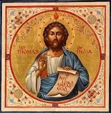 Sermon for All Saints Day