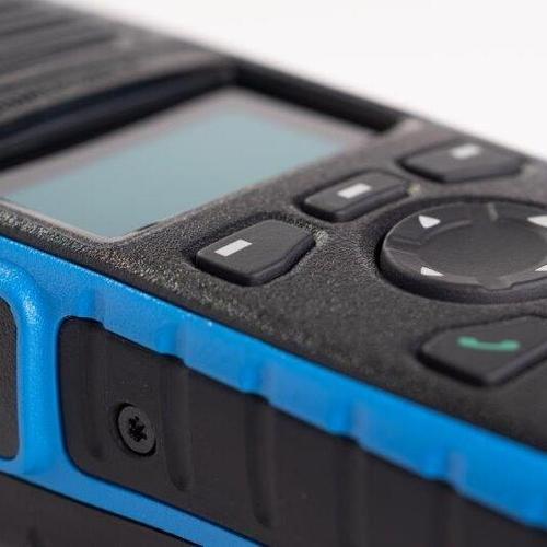 Entel DT953 ATEX DMR Digital License Free Radio