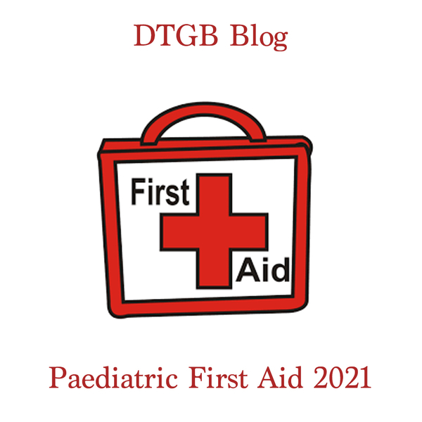 2021 Paediatric First Aid Course Schedule