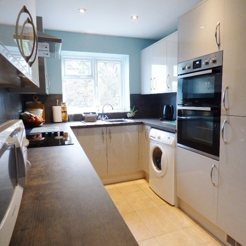 3 The Hawthorns, Parkend Road, Bream, Gloucestershire GL15 6JY