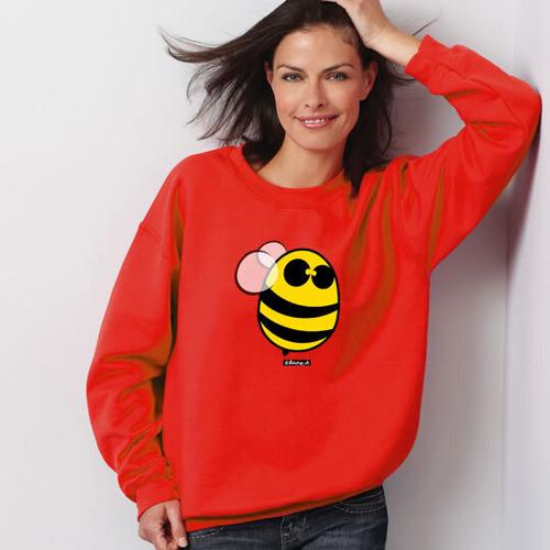 'New Bee' Sweatshirt
