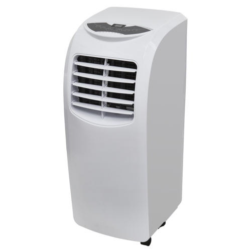 Air Conditioner/Dehumidifier 9,000Btu/hr - Sealey - SAC9002