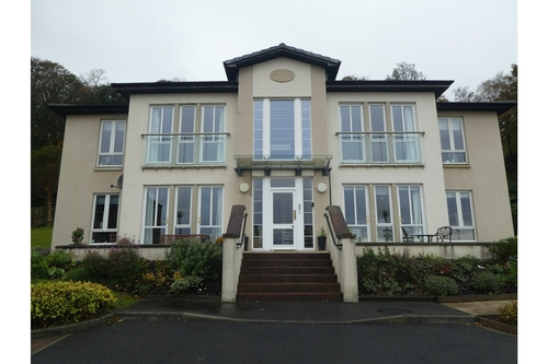 1 Montford Apartments, 35a Craigmore Road, Rothesay, Isle of Bute, PA20 9ES