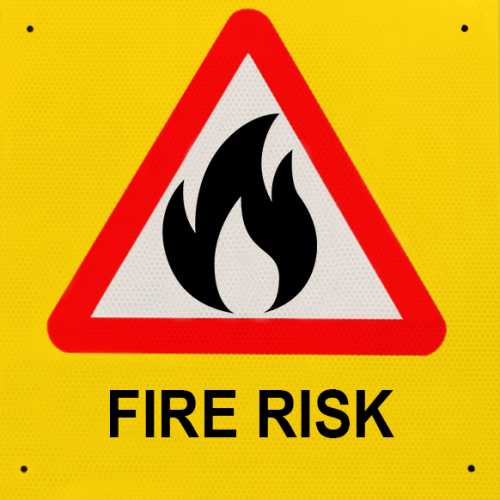 COVID-19 and Fire Risk Assessments for SMEs