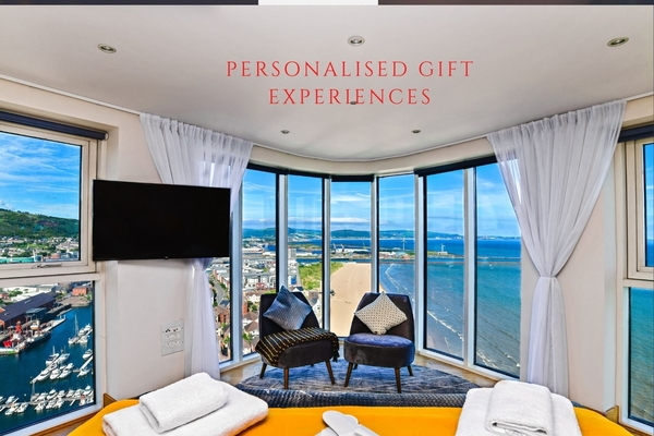 Personalised Gift Experiences
