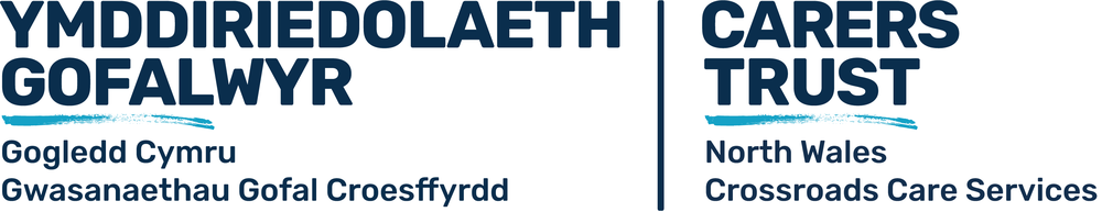 Carers Trust North Wales - Welsh